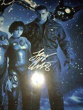 Lost In Space Movie 1998 Signed By 6