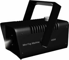 Mini-Nebelmaschine 400 W Partylicht, DJ Equipment, Effekt, Fogmachine