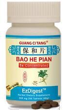 Guang Ci Tang, Bao He Pian,  EzDigest, 200 mg, 200 ct