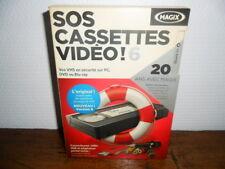 SOS Cassettes Vidéo ! 6