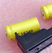 16340 Akku accu Lithium - Ion GTF 250mAh TR16340 3.7V