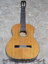 vintage TACOMA G-120 4/4 guitare Classique classique Guitare Guitare Japon MIJ