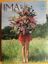 IMA Magazine Vol. 5 Alec Soth Christian Patterson Cristina De Middel Japanese