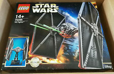 LEGO® Star Wars™ 75095 UCS TIE Fighter  Neu & OVP (new and sealed)