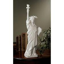 Libertas Roman Goddess of Freedom Statue Bonded Marble Liberty Sculpture