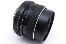 [EX+++] SMC Pentax 55mm f/1.8 for K PK Mount MF Prime Lens from Japan