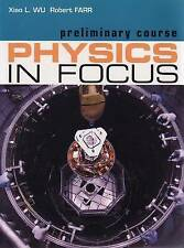Physics in Focus Preliminary - ONLINE ACCESS CODE ONLY