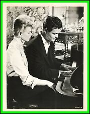 "DORIS DAY & LOUIS JOURDAN in ""Julie"" Original Vintage Photograph 1956"