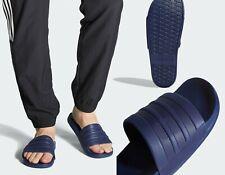 Adidas ADILETTE CLOUDFOAM Boost Sandals Slippers Slides Water Beach Mens EG1851