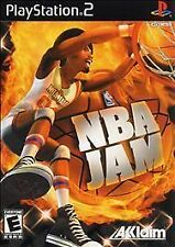 NBA Jam - Playstation 2 PS2 Game Refurbished Disc Only