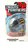 Stealth Bumblebee AllSpark Power Sealed MISB MOSC Deluxe Movie Transformers