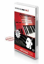 Virtuosso Curso De Edición  De Midi Vol.1