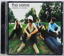 CD. The Verve - Urban Hymns