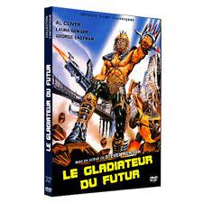 LE GLADIATEUR DU FUTUR (Bronx)  DVD VF