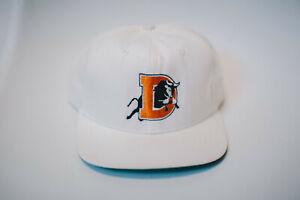 Durham Bulls MiLB New Era New Vintage NWOT Cotton USA