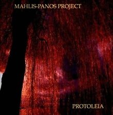 Protoleia 2013 by Mahlis - Panos Project - Disc Only No Case
