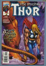 Thor #24 2000 Thanos John Romita Jr Marvel Comics v
