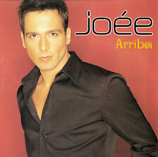 Arriba [2000] [Single] by Joee (CD, Feb-2000, MCA)