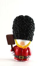 Figurine PVC Lapins crétins envahissent le monde : Angleterre (Neuf)