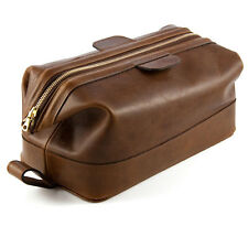Daines and Hathaway de luxe Rusty Blaze Trousse toilette - Grand (dhs2358bzru)