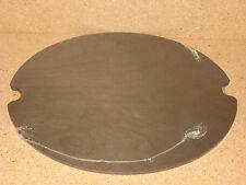 Longaberger Rare Baker's Basket woodcrafts riser in deep brown stain never used