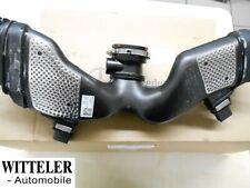Original Mercedes Ansaugleitung Reinluftkanal inkl. Luftmassenmesser V6 OM642CDI