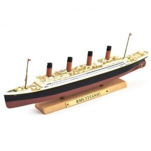 RMS TITANIC Transatlántico 1:1250 Ocean Liners barco Atlas Diecast