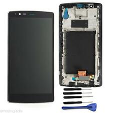 Fr LG G4 H815 LCD Touch Screen Digitizer Glass Assembly Frame Replacement Repair