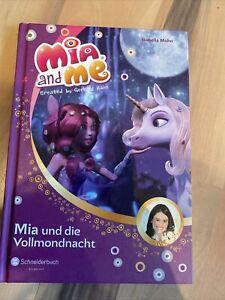 mia and me buch Gebraucht