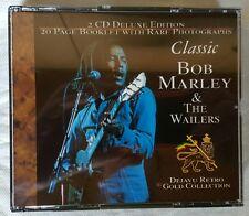 Bob Marley & The Wailers – Classic Bob Marley & The Wailers: R2CD 40-90 2x CD