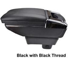 For Suzuki Swift 2005-2010 Storage Box Rotatable Armrest Arm Rest 06 07 08 09