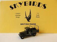 Skybirds Models  30cwt Platoon Truck.