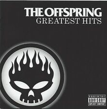 THE OFFSPRING / GREATEST HITS * NEW CD * NEU *