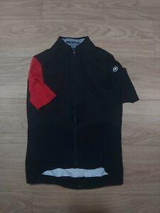 Assos Cycling Short Sleeve Jersey Size M
