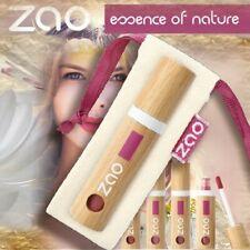 Zao Make-up Lip'Ink ULTRA-MATT Lippentinte, intensiv, vegan, bio, lange haftend