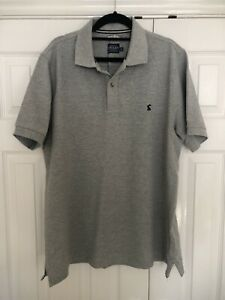 Mens Joules Polo Shirt Size XL