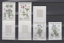 lot timbres France 1983 Neufs** MNH série flore fleur complète