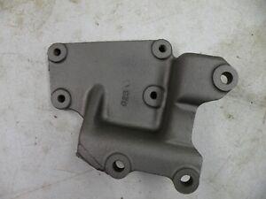 Jeep power steering box mounting bracket 998859 J10 J20 Wagoneer Cherokee FSJ