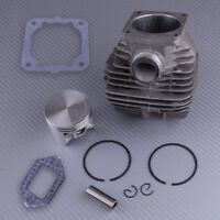 Zylinder Kit passend für 5200 Kettensäge 52ccm Kolben 45mm