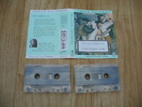 Stella Gibbons - Cold Comfort Farm (2 Cassette Penguin Audio 1999) VGC