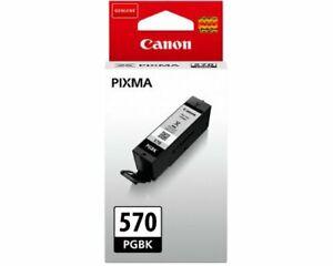 Genuine PGi-570 XL Black CLi-571 Colours Ink Cartridges For Canon Printers Lot