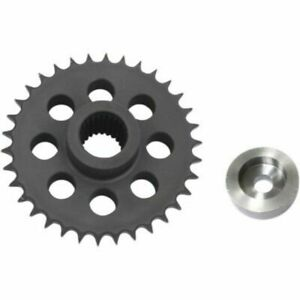 Solid Primary Sprocket Kit 34 Tooth for Harley M8 Touring Softail 1120-0413