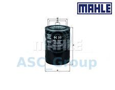 ORIGINAL MAHLE Recambio Tornillos Filtro de aceite del motor OC 33 oc33