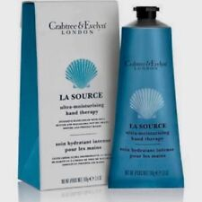 Crabtree & Evelyn La Source Ultra Moisturising Hand Therapy 3.5 oz