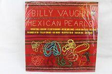 Billy Vaughn Mexican Pearls DLP 3628 Vintage Vinyl Record 1965 LP