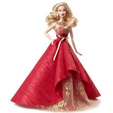 Barbie Holiday 2014 BDH13 Von Mattel ungeöffnet