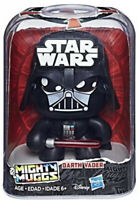 Star Wars Mighty Muggs #01 Death Vader