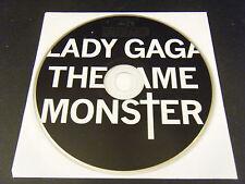 The Fame Monster by Lady Gaga (CD, Nov-2009, Kon Live) - Disc Only!!!