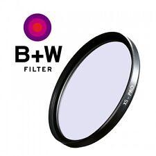 B+W UV Filter 52mm XS-PRO Fassung Nano-MRC