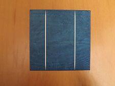 10 Solarzellen poly 3.0 Watt  DIY Solar Panel solar cells